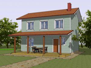 Проект КД-286