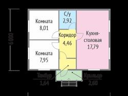 Проект БД-59