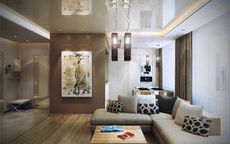 Дизайн интерьера в Перми