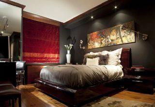 Фото варианты Дизайн спальни в Перми
