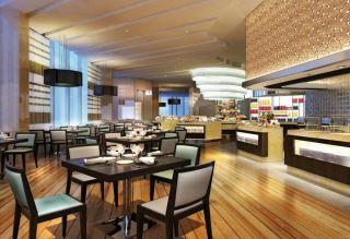 Дизайн интерьера ресторана в Перми