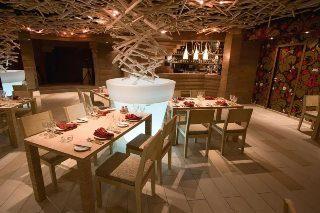 Фото варианты Дизайн интерьера ресторана в Перми
