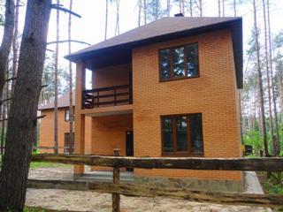 Проекты домов из кирпича 6х6 в Перми