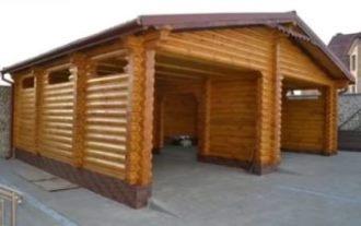 Ремонт и отделка гаража в Перми