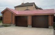 Портфолио гараж