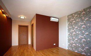 Ремонт квартир под ключ в Перми