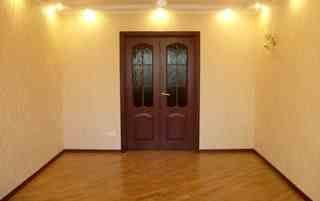 Ремонт комнаты под ключ в Перми