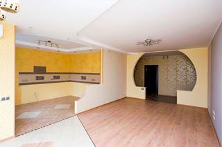 Ремонт квартиры студии под ключ в Перми