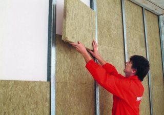 Шумоизоляция стен в квартире в Перми