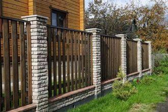 Заборы для дачи в Перми